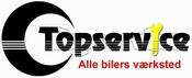 TOPSERVICE BRYDEHUSVEJ 15-19 2750 Ballerup