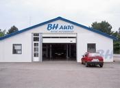 BH auto 2017 Aps Åholmvej 8, Osted 4320 Lejre