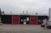 JL AUTO tåstrup møllevej 12 B 4300 Holbæk