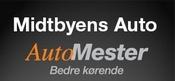 MIDTBYENS AUTO NYGADE 15 7900 Nykøbing M