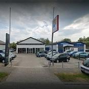 STENHOFF AUTOMOBILER ApS TOFTE INDUSTRI 20 3200 Helsinge