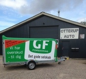 Otterup Auto ApS Søndergårdsvænget 2 5450 Otterup