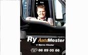 RY AUTOMESTER ApS BAKKELYVEJ 9 8680 Ry
