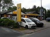 FYNS AUTO APS Industrivej 2 5260 Odense S
