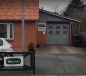 Plougmand Auto & Maskinservice Lundøvej 71 7840 Højslev