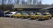 BM Auto Thomhavevej 4 6470 Sydals